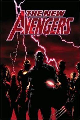New Avengers, Volume 1: Breakout