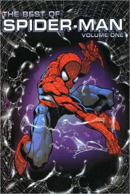 Best of Spider-Man, Volume 4