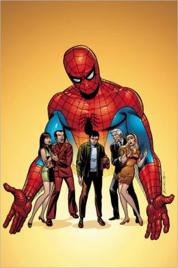 Essential Spider-Man - Volume 4