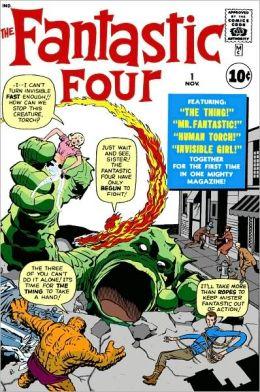 Fantastic Four - Volume 1