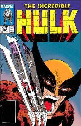 Hulk Visionaries: Peter David - Volume 2