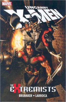 Uncanny X-Men: The Extremists