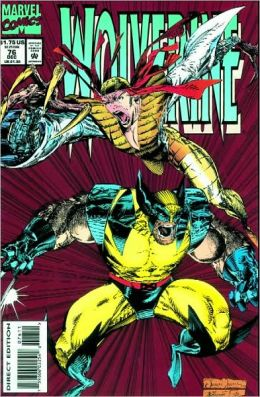 Essential Wolverine - Volume 4
