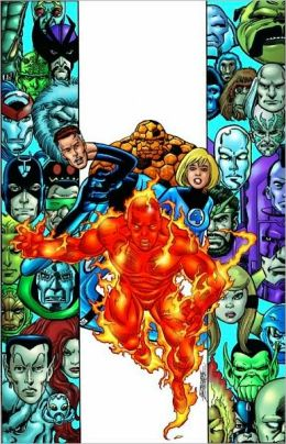 Fantastic Four Visionaries: George Perez - Volume 2