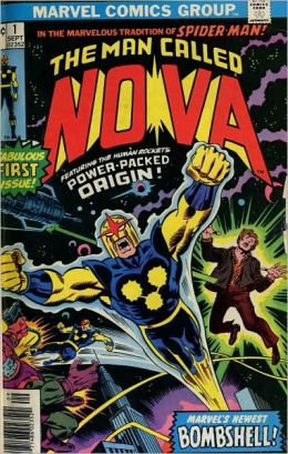 Essential Nova - Volume 1