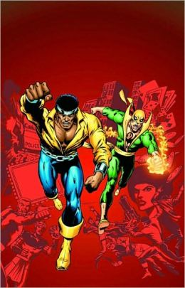 Essential Luke Cage Power Man - Volume 2