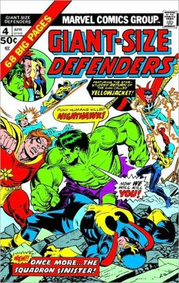 Essential Defenders - Volume 2