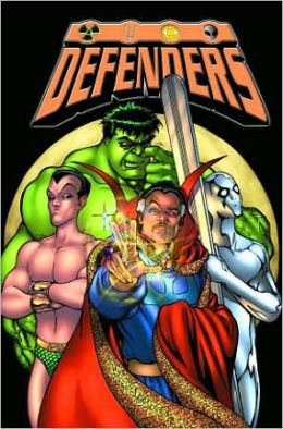 Defenders: Indefensible