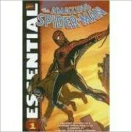Essential Spider-Man - Volume 1