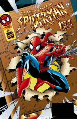 Spider-Man Visionaries: Kurt Busiek - Volume 1