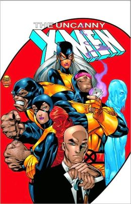 X-Men Vs. Apocalypse - Volume 2: Ages of Apocalypse