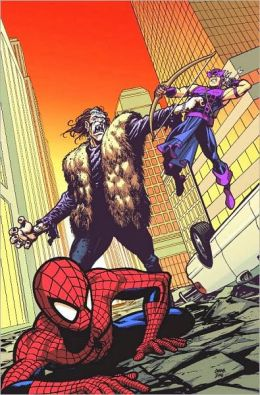 Marvel Adventures Spider-Man - Volume 5: Monsters on the Prowl