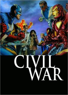 Civil War: Front Line, Volume 1