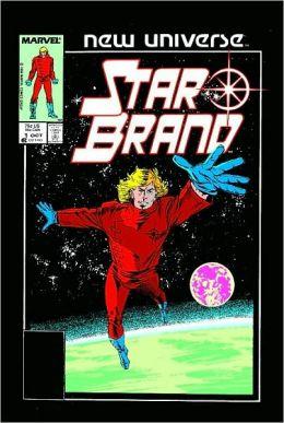 Star Brand Classic - Volume 1