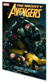Mighty Avengers - Volume 2: Venom Bomb