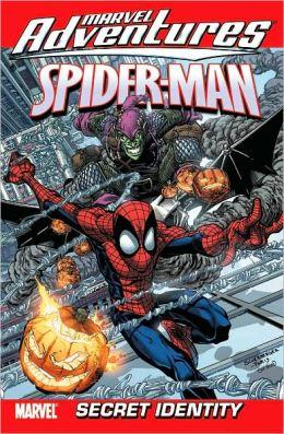 Marvel Adventures Spider-Man - Volume 7: Secret Identity