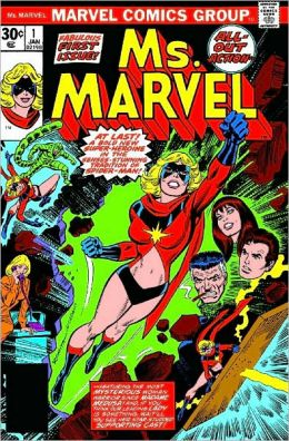 Essential Ms. Marvel - Volume 1