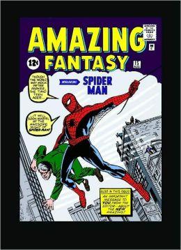 Amazing Spider-Man Omnibus, Volume 1 Variant