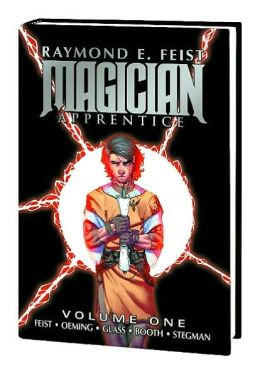 Magician: Apprentice (Riftwar Series #1)