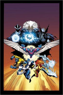 Essential X-Men - Volume 8