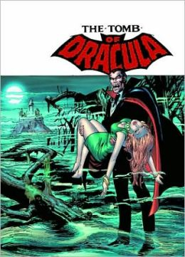 Tomb of Dracula - Volume 1