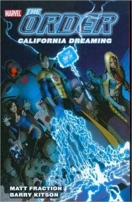 The Order - Volume 2: California Dreaming