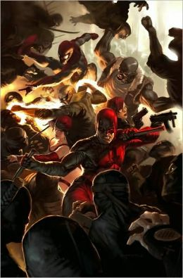 Daredevil: Hell to Pay - Volume 2
