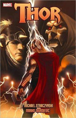 Thor by J. Michael Straczynski - Volume 3