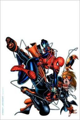 Amazing Spider-Girl - Volume 4: A Brand New May