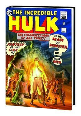 The Incredible Hulk Omnibus, Volume 1
