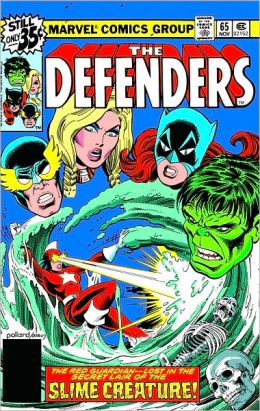 Essential Defenders - Volume 4