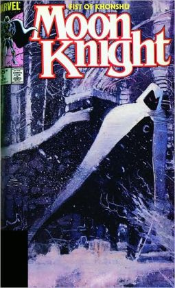 Essential Moon Knight - Volume 3