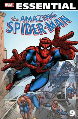 Essential Spider-Man - Volume 9