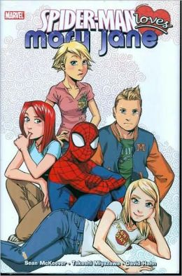 Spider-Man Loves Mary Jane - Volume 2
