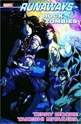 Runaways - Volume 10: Rock Zombies