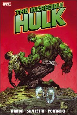 Incredible Hulk by Jason Aaron - Volume 1