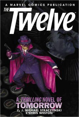 The Twelve - Volume 2