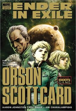 Orson Scott Card's Ender In Exile