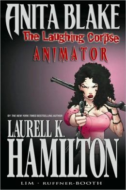 Anita Blake, Vampire Hunter: The Laughing Corpse, Book 1: Animator