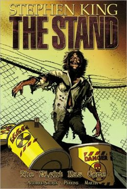 The Stand: The Night Has Come