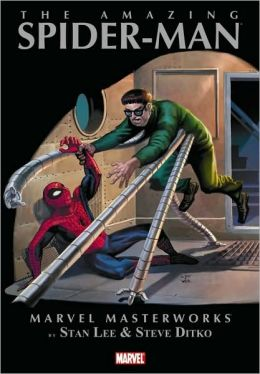 The Amazing Spider-Man Marvel Masterworks, Volume 2