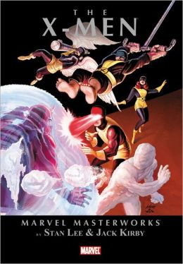 The X-Men Marvel Masterworks, Volume 1