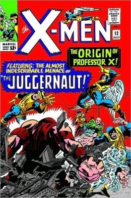 The X-Men Marvel Masterworks, Volume 2
