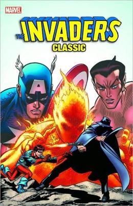 Invaders Classic - Volume 3