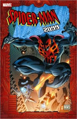 Spider-Man 2099 - Volume 1