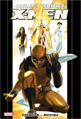 Ultimate Comics X-Men By Nick Spencer - Volume 1