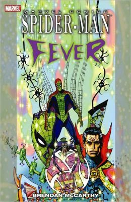 Spider-Man: Fever