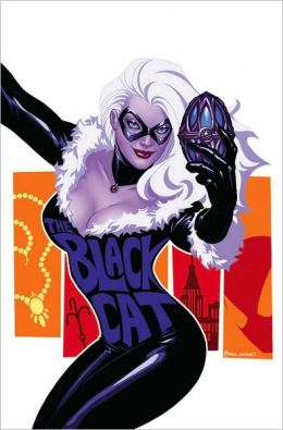 Spider-Man: Black Cat