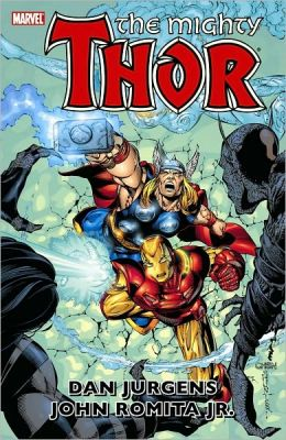 Thor by Dan Jurgens & John Romita Jr. - Volume 3