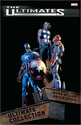 Ultimates Ultimate Collection